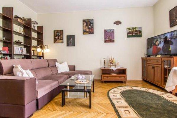 Apartament Krysin Zakopane - фото 33