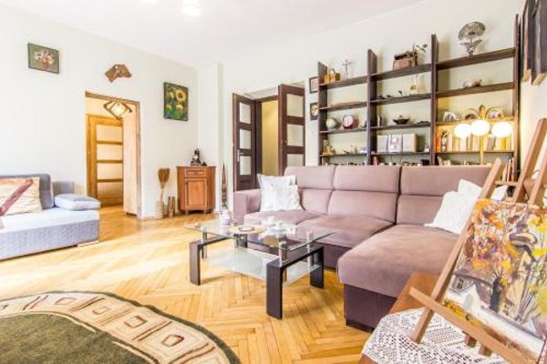 Apartament Krysin Zakopane - фото 10