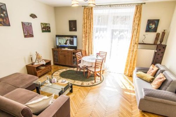Apartament Krysin Zakopane - фото 11