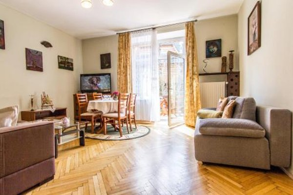 Apartament Krysin Zakopane - фото 16