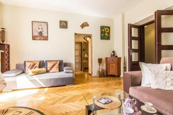 Apartament Krysin Zakopane - фото 17