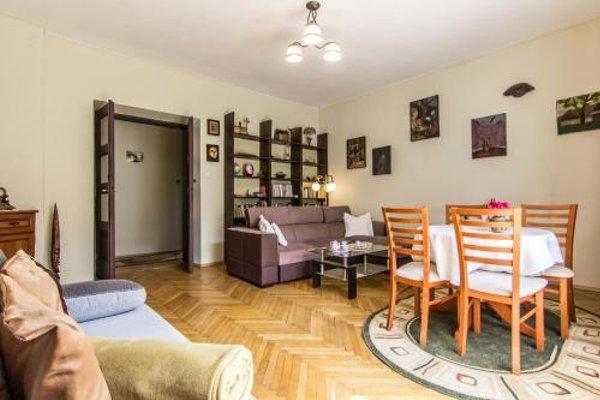 Apartament Krysin Zakopane - фото 18