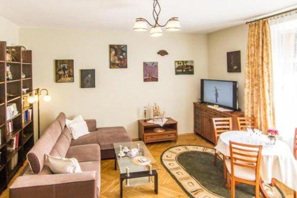Apartament Krysin Zakopane - фото 19