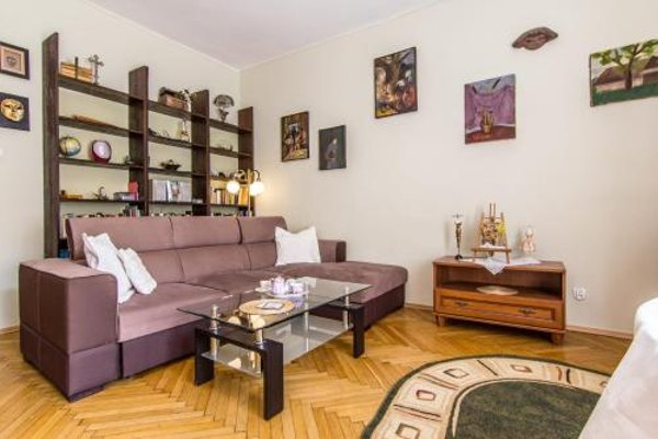 Apartament Krysin Zakopane - фото 20