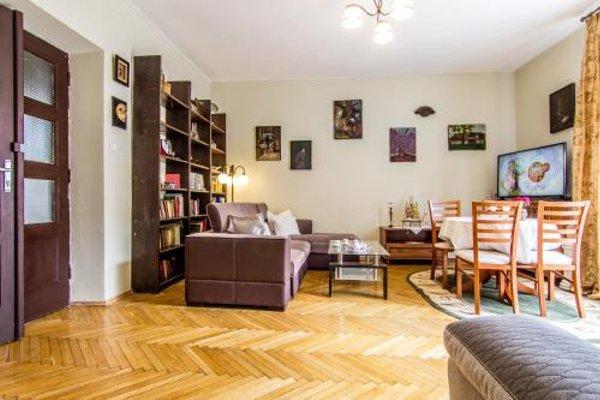Apartament Krysin - фото 21