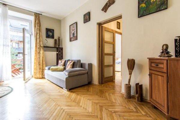 Apartament Krysin Zakopane - фото 22