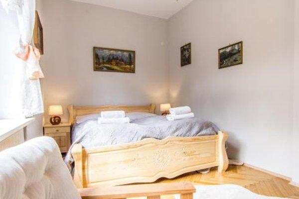 Apartament Krysin Zakopane - фото 3