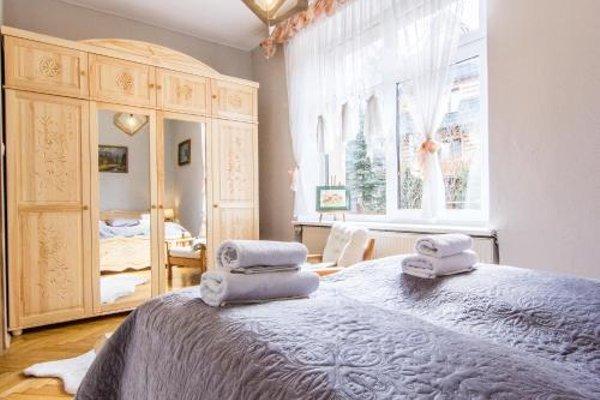 Apartament Krysin Zakopane - фото 6