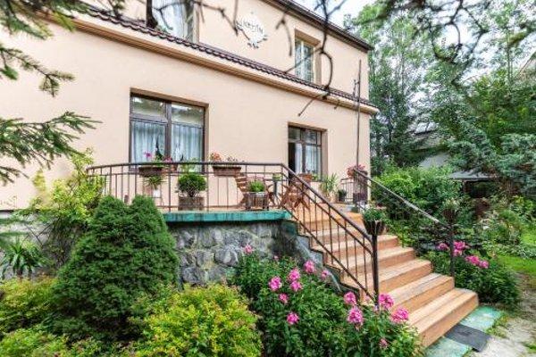 Apartament Krysin Zakopane - фото 7