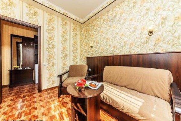 Отель Олимпик - фото 12