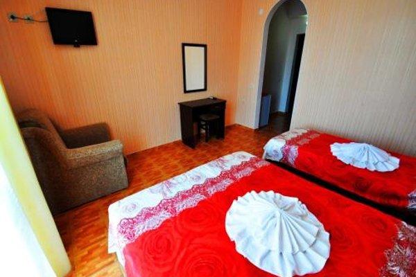 Отель Олимпик - фото 4