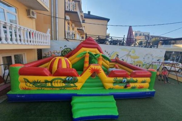 Отель Олимпик - фото 5