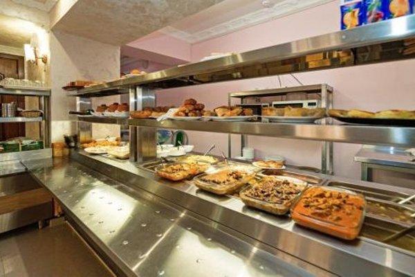 Отель Олимпик - фото 7