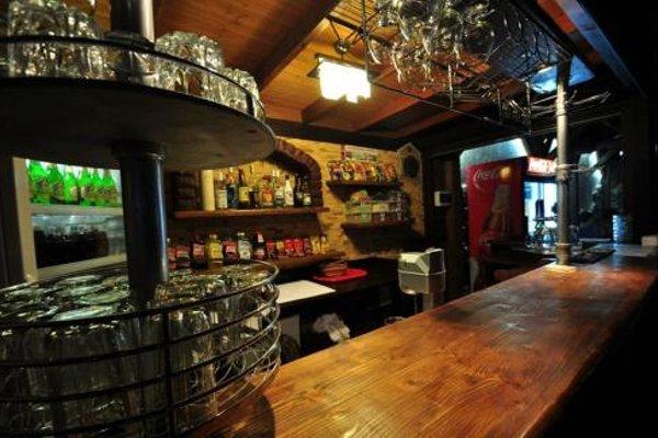 Отель Олимпик - фото 9
