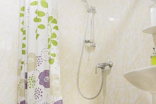 Отель ИЛАРОТЕЛЬ - фото 19