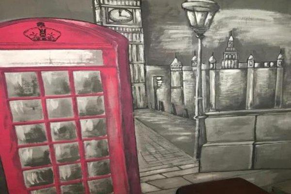 Мини-отель Лондон - фото 20