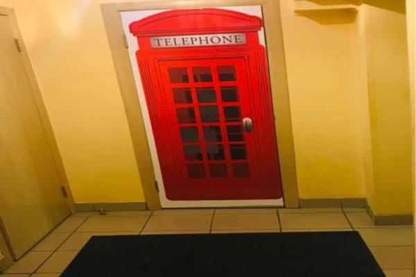Мини-отель Лондон - фото 21