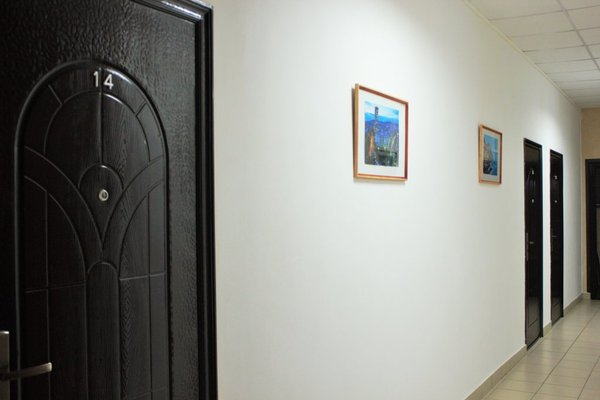 Гостиница Кристалл - фото 21
