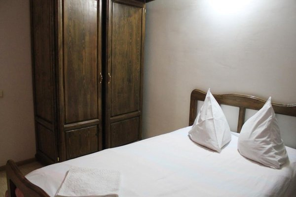 Гостиница Кристалл - фото 4