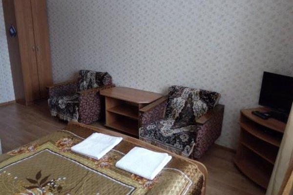 Гостевой Дом Ангарские Хутора - фото 17