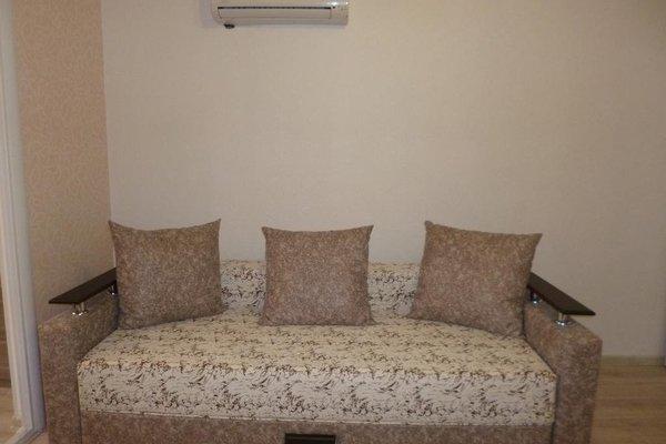 Однокомнатная Квартира на Хмельницкого - фото 31