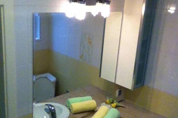 Gogol 2 BR Apartment - фото 15