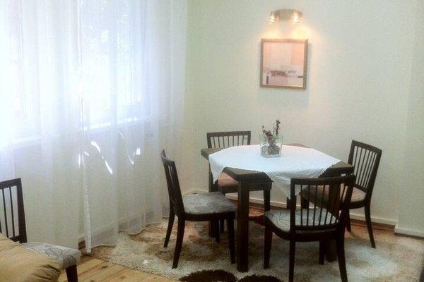 Gogol 2 BR Apartment - фото 16
