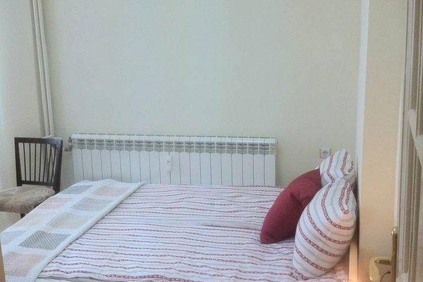 Gogol 2 BR Apartment - фото 17