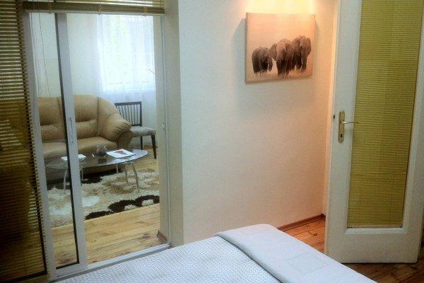 Gogol 2 BR Apartment - фото 6