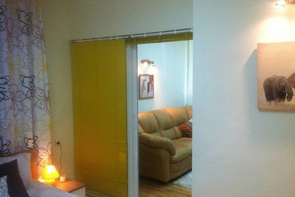 Gogol 2 BR Apartment - фото 7