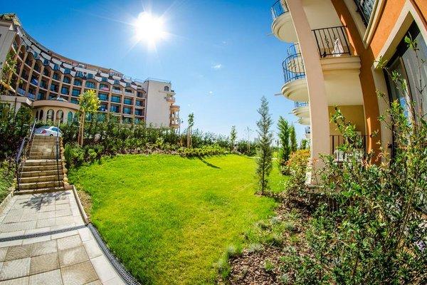 Premier Fort Club Hotel - Full Board - фото 50