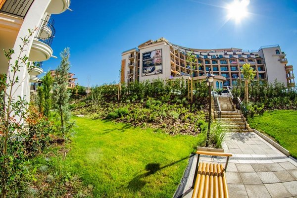 Premier Fort Club Hotel - Full Board - фото 17