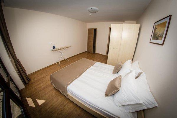 Premier Fort Club Hotel - Full Board - фото 3