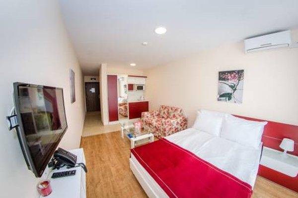 Premier Fort Club Hotel - Full Board - фото 5