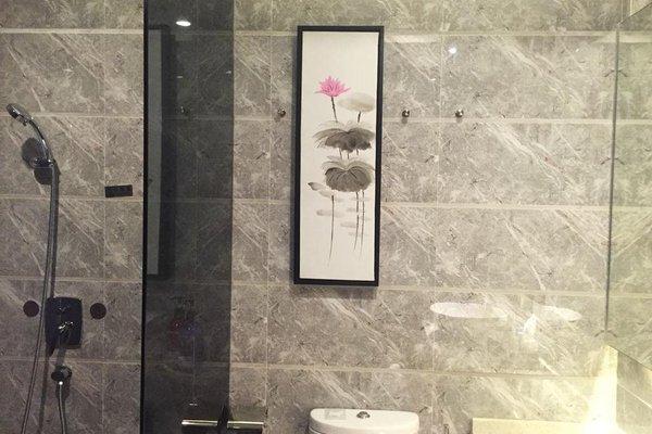 Paco Business Hotel Guangzhou Tiyu Xilu Metro - 10