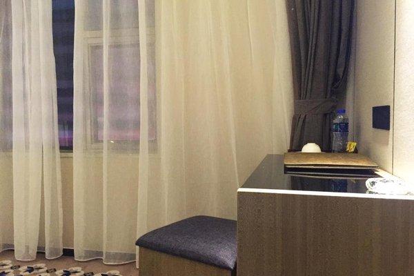 Paco Business Hotel Guangzhou Tiyu Xilu Metro - 15