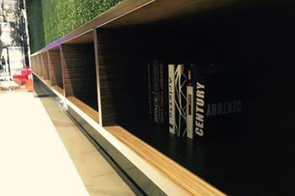 Paco Business Hotel Guangzhou Tiyu Xilu Metro - 20