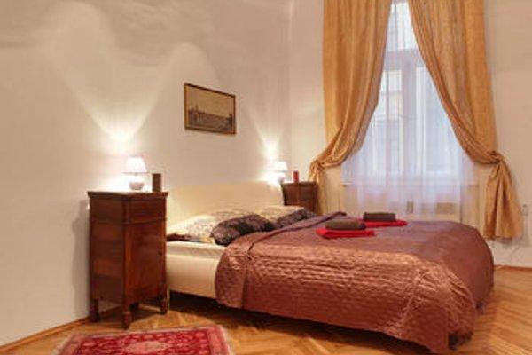 Bohemia Antique Apartment - фото 4