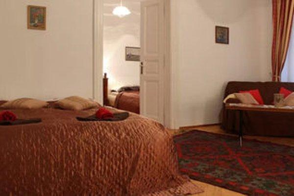 Bohemia Antique Apartment - фото 5