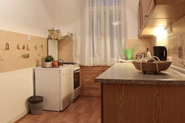 Bohemia Antique Apartment - фото 7