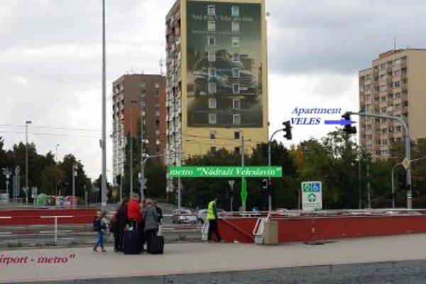 Veles Apartment - 10