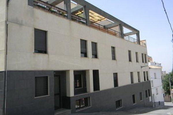 Apartamento Granada Monachil - фото 22