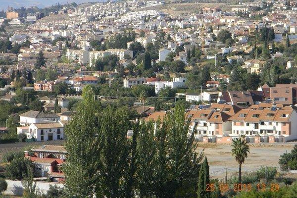 Apartamento Granada Monachil - фото 23
