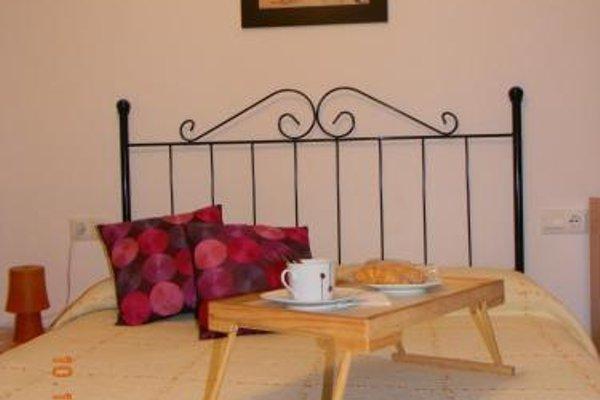 Apartamento Granada Monachil - фото 3
