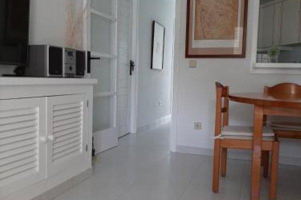 Beach Apartment Minerva - фото 6