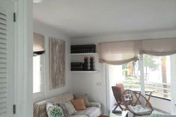 Beach Apartment Minerva - фото 8