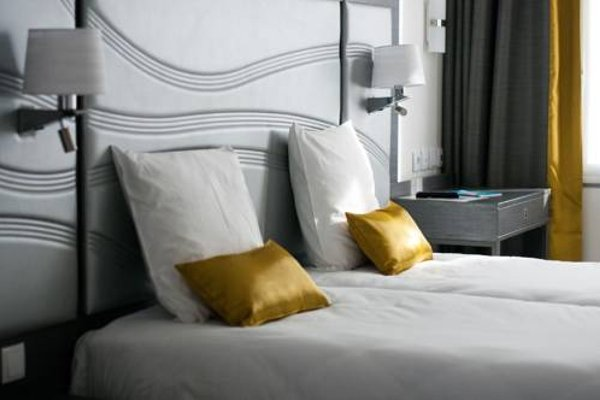 Hotel Versailles Chantiers - фото 50