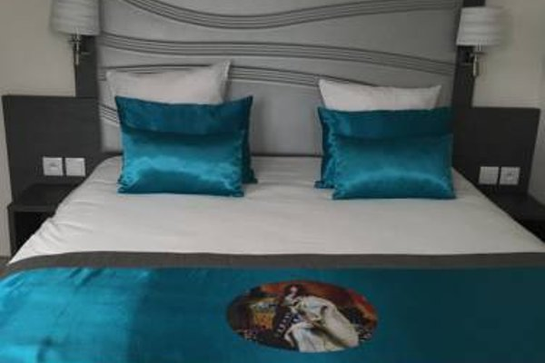 Hotel Versailles Chantiers - фото 10