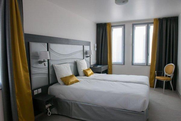 Hotel Versailles Chantiers - фото 7