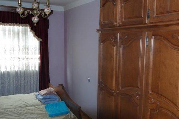 Roland's Apartment on Chavchavdze - фото 13